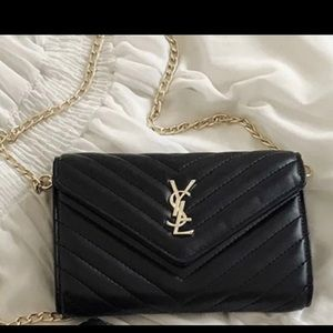 Other - Ysl wallet
